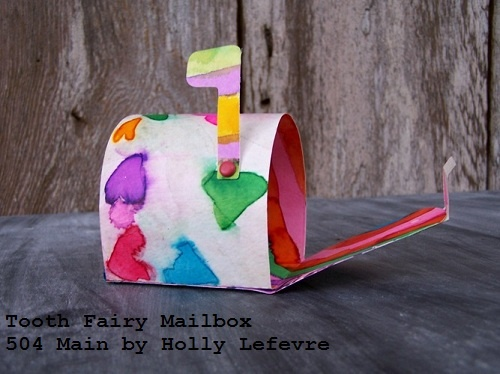 17 best images about arts crafts on pinterest snail for Little fairy mailbox