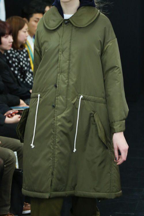 [No.62/73] tricot COMME des GARÇONS 2013~14秋冬コレクション | Fashionsnap.com