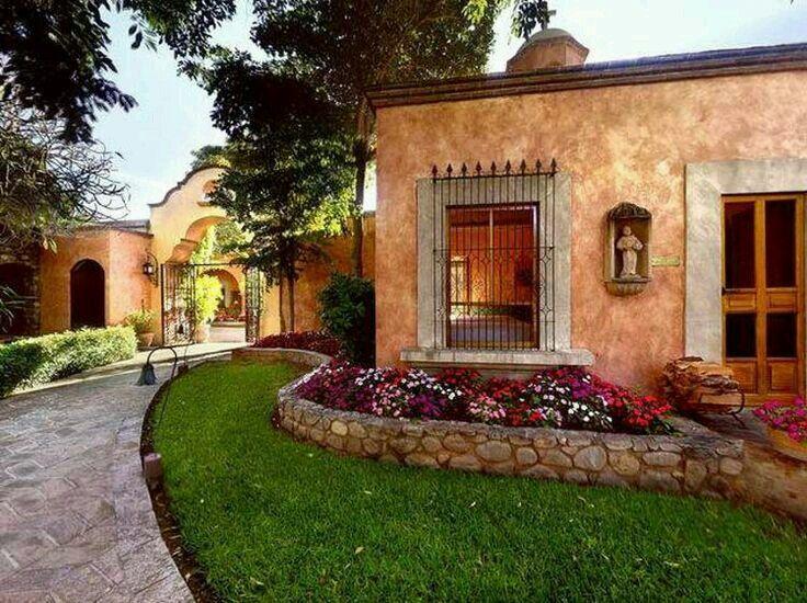33 best images about casa de campo on pinterest la web - Top casas rurales espana ...