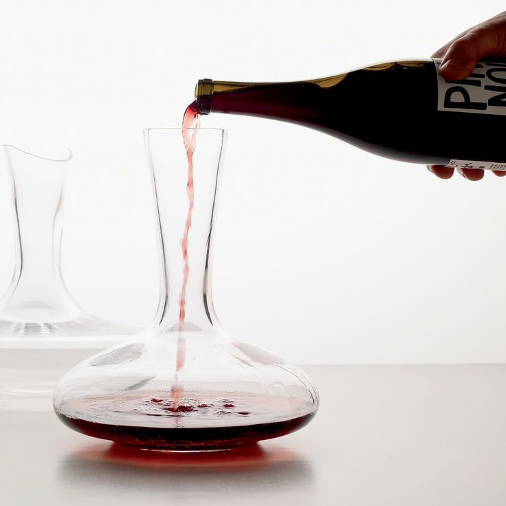 Horrible Study Casts Doubts on Red Wine's Health Benefits | FWx