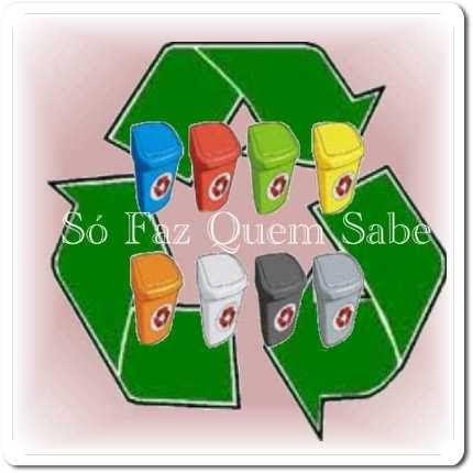 Aprenda a fazer a separação dos materiais recicláveis para que a coleta seletiva seja feita corretamente. Conheça as cores relativas a cada tipo de lixo. Assista ao vídeo explicativo para tirar as dúvidas.