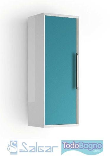 57 best muebles de ba o salgar colours images on pinterest - Muebles auxiliares de bano ...
