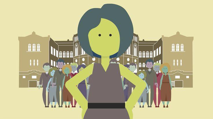 Zmekk er en nettressurs i samfunnsfag for innføringsklasser på ungdomstrinnet.