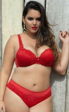 Bbw plus size models no nudity