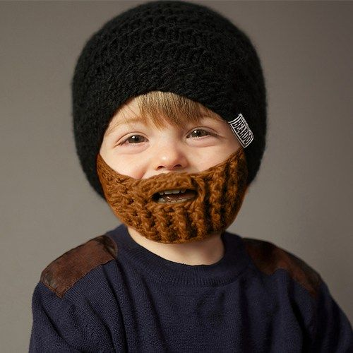Bärte für alle! Beardo Kinderbart