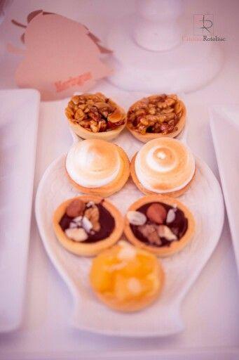 Autumn, owls and pumkin candy bar - Boheme delices francaises