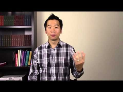 Short Course On Investments Episode 14 - Saving Money
