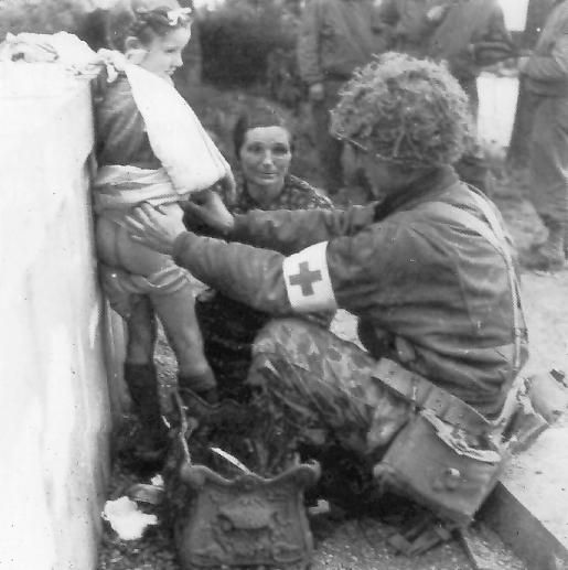 112 best images about wwii us medic on pinterest utah - French div 2 ...