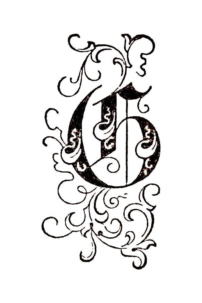 G Tattoo