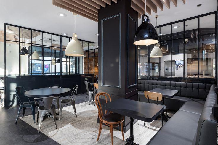 Les 13 meilleures images propos de e leclerc auxerre sur pinterest for Amenagement restaurant