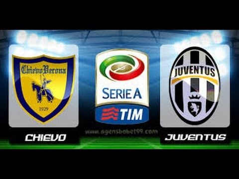 Highlights CHIEVO VS JUVENTUS 1 2 ALL GOALS 2016 HD