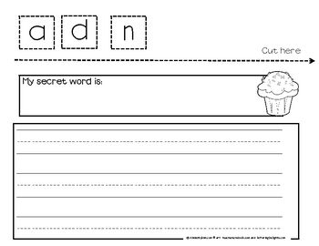 Secret Sight Word Scramble! This original reproducible set includes 30 scrambled sight word pages. Your children can cut apart, unscramble, and glu...: Center Ideas, Scrambled Sight, Reading, Schools Ideas, 30 Scrambled, Kindergarten Ideas, Reproduc Sets, Originals Reproduc, Sets Include