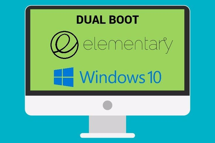 Dual Boot Elementary OS on Windows 10 PC & Laptop
