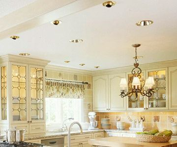 fluorescent lights for kitchens best 25 country kitchen lighting ideas on 3490