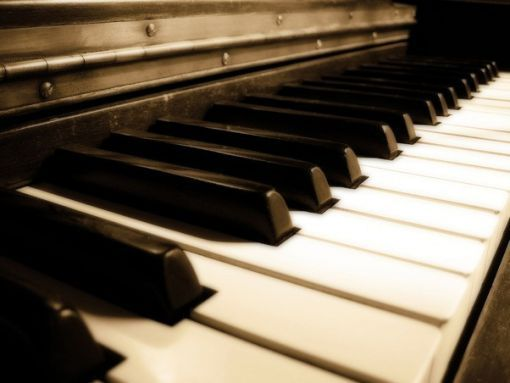Dönüşüm Atölyesi' nde Piyano Eğitimi