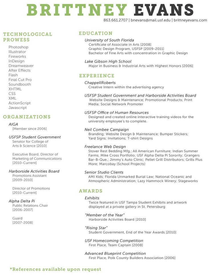 57 best resume designs images on pinterest