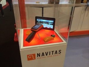 Navitas is a digital food safety business that is using the latest technology and software to take the hard work out of food safety management processes in busy commercial kitchens, saving businesses both time and money.Ready for a demo? 0845 180 5001