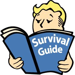 Wasteland Survival Guide (quest) - Fallout Wiki - Wikia