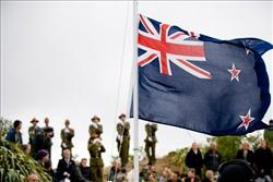 ANZAC Day 2010, Wellington