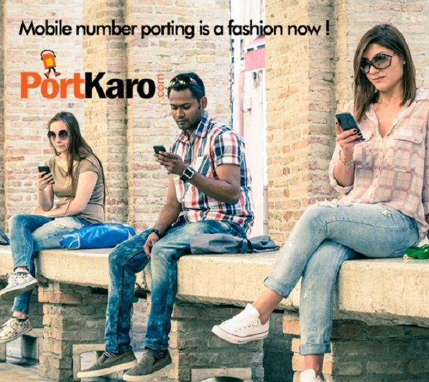 Portkaro offers high quality mobile number portability services in India at an affordable price. You can easily get the service just visit our website.  http://www.portkaro.com