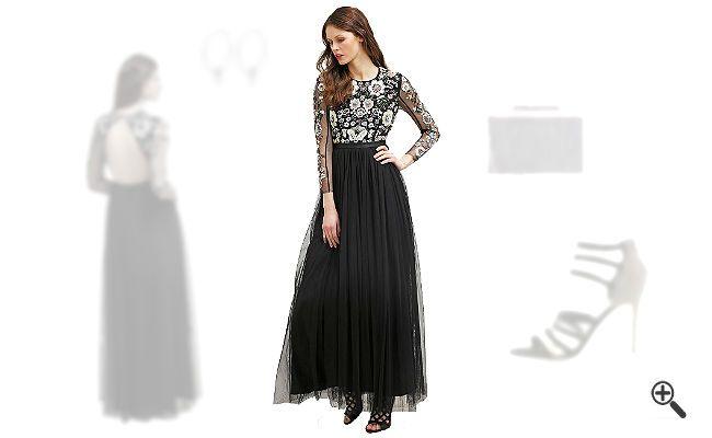 Exklusive Abendkleider+ 3Stylische Outfits für Carola: http://www.fancybeast.de/exklusive-abendkleider-lang-stylische-outfits/ #Exklusiv #Abendkleider #Stylisch #Outfit #Kleider #Dress Exklusive Abendkleiderlang + 3Stylische Outfits für Carola