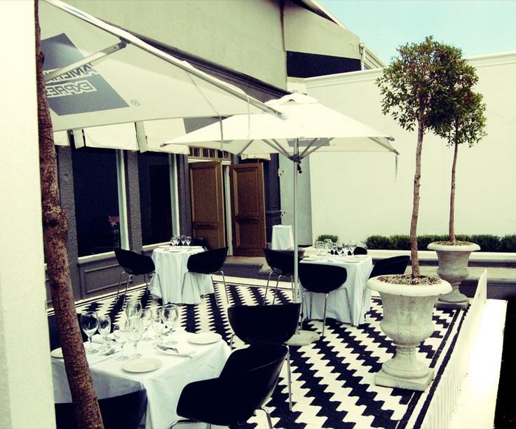 http://www.ami-restaurant.co.za