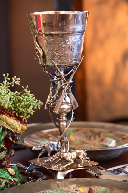 60 Best Antique Chalices And Goblets Images On Pinterest