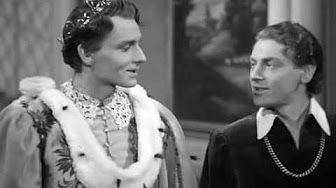 Princezna se zlatou hvězdou (1959) - celý film - YouTube