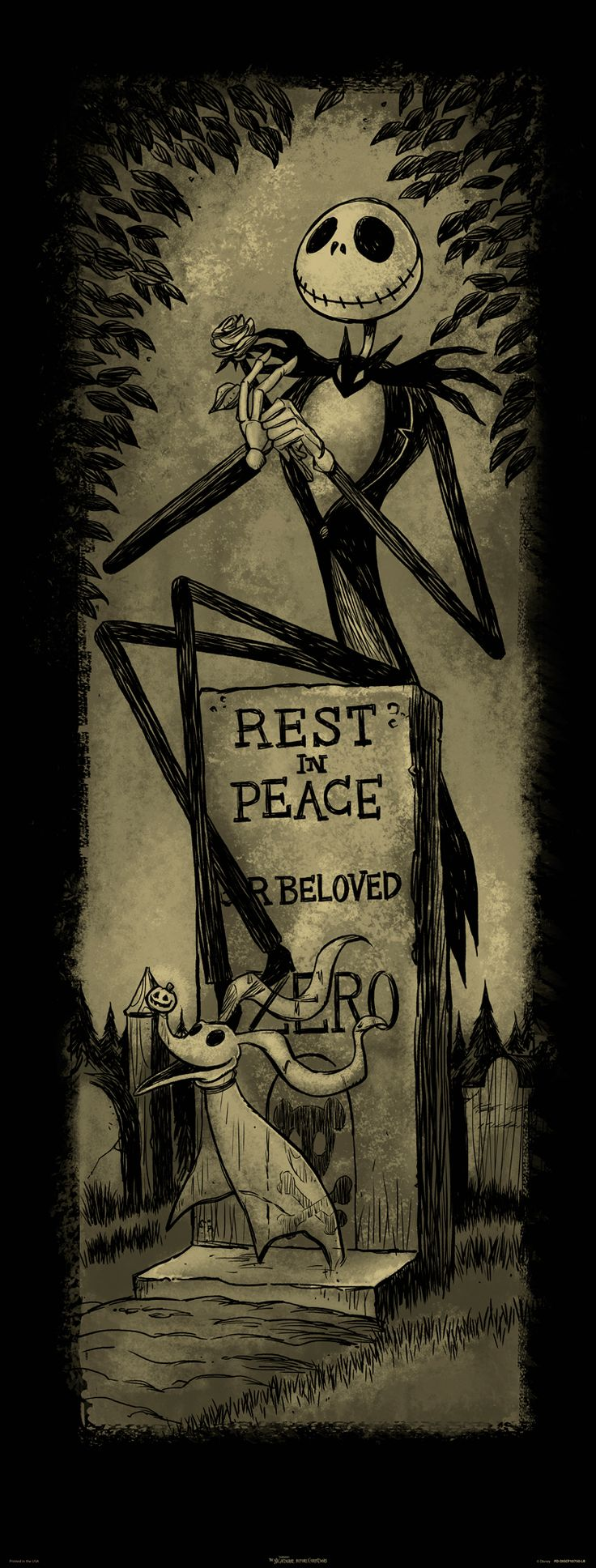 389 best Nightmare Before Christmas images on Pinterest | The ...