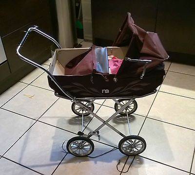 #Mothercare vintage 1970s #dolls pram: london n6. reduced for #quick sale,  View more on the LINK: 	http://www.zeppy.io/product/gb/2/221974892690/