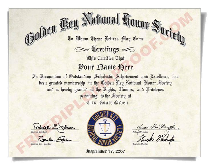 Více Než 25 Nejlepších Nápadů Na Pinterestu Na Téma Diploma Online    Certificate Of Achievement Wording  Certificate Of Achievement Wording