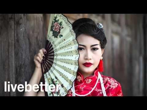Música china tradicional instrumental alegre. Música folklorica asiatica - YouTube