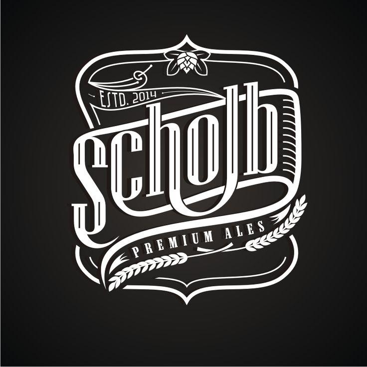 scholb bar sample logo
