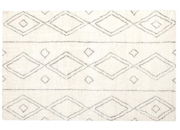 The+Best+Kept+Secret+in+Home+Decor via @PureWow. Pottery Barn rug for S&D bedrm.
