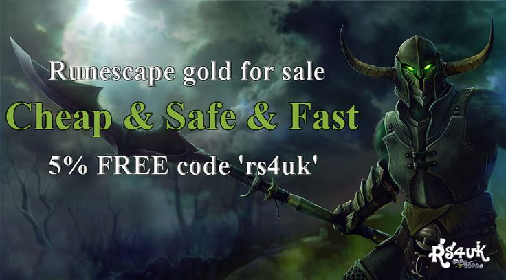cheap & safe & fast RS gold