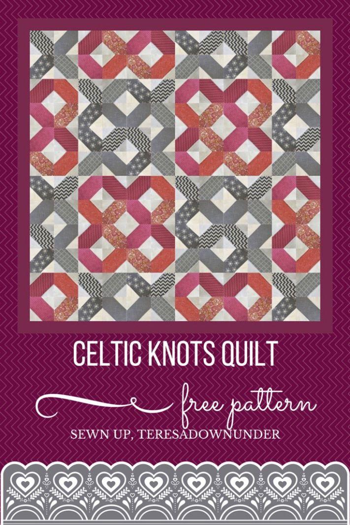 Best 25+ Celtic quilt ideas on Pinterest Cnc machine price, Celtic club and DIY embroidery cnc