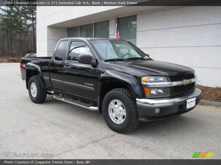 2004 Chevrolet Colorado LS Extended Cab -   DRL Replacement 1999-2007 Chevrolet Silverado 1500 2003   Chevrolet colorado history  edmunds. The history of chevrolet colorado cars through its generational changes. 2005 chevrolet colorado values- nadaguides Get 2005 chevrolet colorado trim level prices and reviews.. Used chevrolet colorado  sale  truecar Find great deals on used chevrolet colorado. 1489 chevrolet colorado listings updated daily..   / Medium Dark Pewter 2004 Chevrolet Colorado…