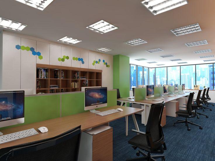 GCL Workspace