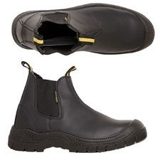 Safety Jogger Bestfit Work Boots