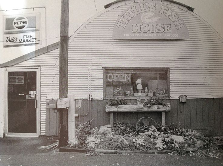 798 best images about marquette mich in tha up on pinterest for Thill s fish house