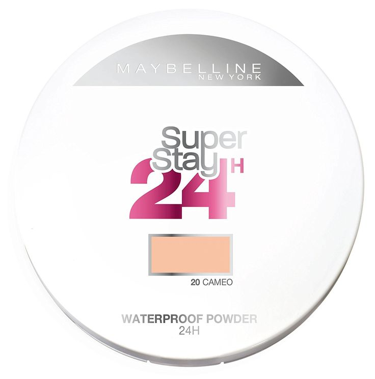 Maybelline Superstay 24H Waterproof Powder 20 Cameo 9g New Sealed *** This is an Amazon Affiliate link. You can find out more details at the link of the image.