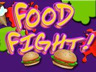 Kasino mit Food Fight online - http://rtgcasino.eu/spiel/food-fight-kostenlos/ #5Walzen, #9Gewinnlinien, #CWC, #Slots, #Videoslots