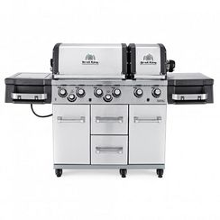 Broil King Imperial XL, Family Size Propane Grill