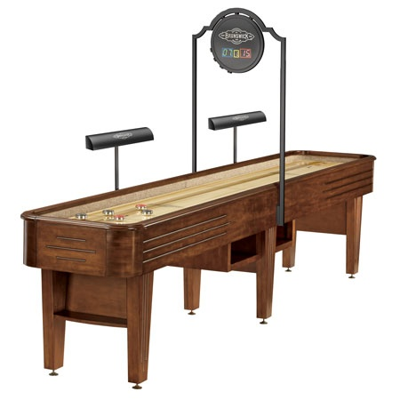 Brunwick Andover Shuffleboard Table Brunswickleg Levelers
