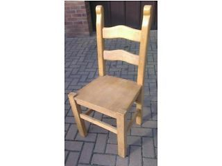 New Used Dining Tables Chairs For Sale In Gilmerton Edinburgh
