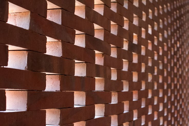 Balinese Bricks   Katamama Architecture