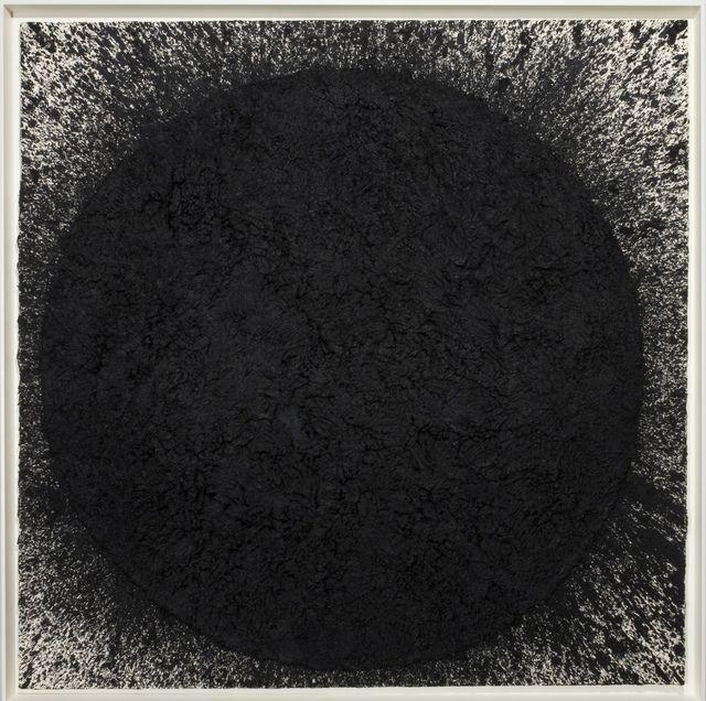 Richard Serra, Whitman (2009)