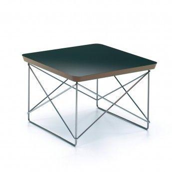 Table d'appoint OCCASIONAL noir