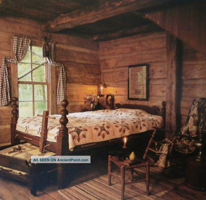 154 Best Colonial Homes Decorating 3 Images On Pinterest: 1000+ Ideas About Primitive Country Bedrooms On Pinterest