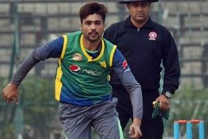 Tainted Pakistan pacer Mohammad Amir will resume his international cricket career in New Zealand as immigration officials today granted him a visa following a five-year ban and jail time for indulging in spot-fixing during the 2010 tour of England.